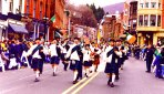 Ceol Mor Pipe Band